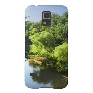 Kansas Country Galaxy S5 Case