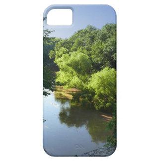 Kansas Country iPhone SE/5/5s Case