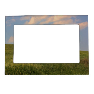 Kansas Country Magnetic Photo Frame