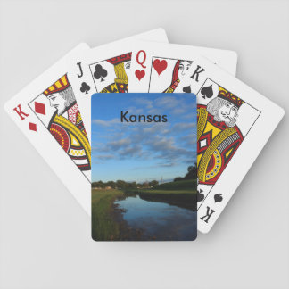 Kansas Creek PLAYING CARD'S Deck Of Cards
