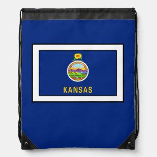Kansas Drawstring Bag