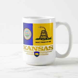 Kansas (DTOM) Coffee Mug