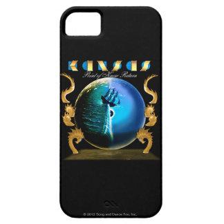 KANSAS - el punto de sabe la vuelta (2007) iPhone 5 Case-Mate Cárcasas