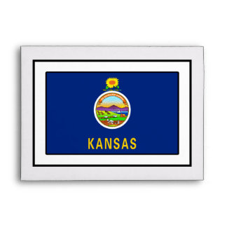 Kansas Envelope