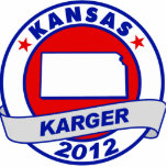 Kansas Fred Karger Esculturas Fotograficas