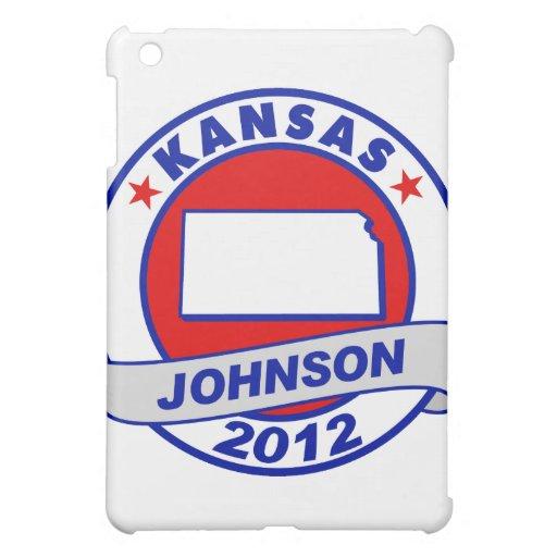 Kansas Gary Johnson