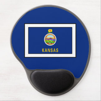 Kansas Gel Mouse Pad