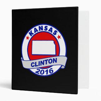 kansas Hillary Clinton 2016.png Binder