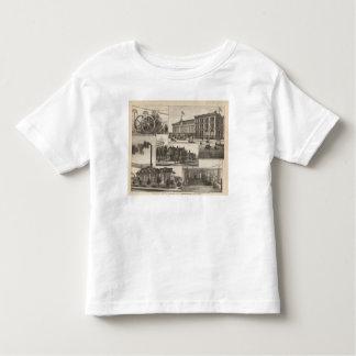 Kansas Industries Toddler T-shirt