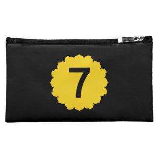 Kansas K-7 Cosmetic Bag