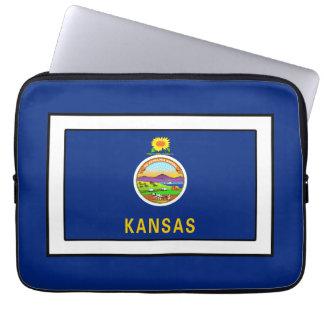Kansas Laptop Sleeve