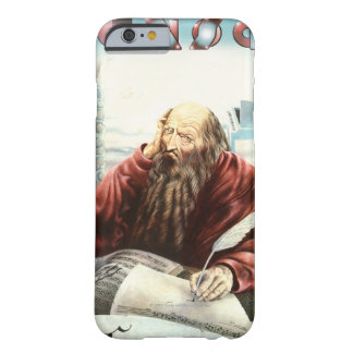 KANSAS - Leftoverture (1976) Barely There iPhone 6 Case
