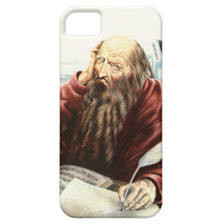 KANSAS - Leftoverture (1976) iPhone SE/5/5s Case