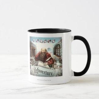 KANSAS - Leftoverture (1976) Mug