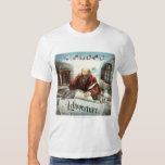 KANSAS - Leftoverture (1976) Shirt