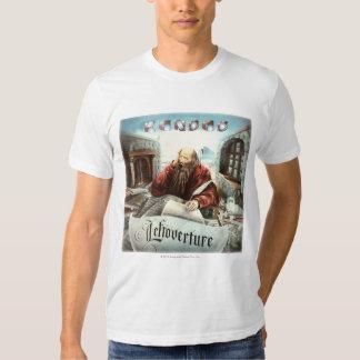 KANSAS - Leftoverture (1976) Shirt