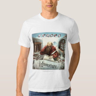 KANSAS - Leftoverture (1976) T-Shirt