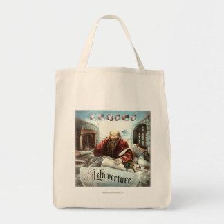 KANSAS - Leftoverture (1976) Tote Bag