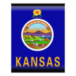 Kansas Letterhead