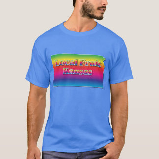 KANSAS LOCAL FRUIT T-Shirt