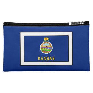 Kansas Makeup Bag