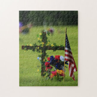 Kansas Memorial Day Puzzle