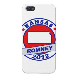 Kansas Mitt Romney iPhone 5 Cobertura