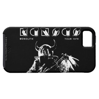 KANSAS - Monolith (1979) iPhone 5 Cover