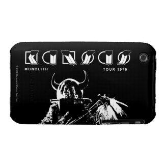 KANSAS - Monolith (1979) iPhone 3 Cover