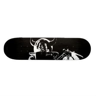 KANSAS - Monolith (1979) Skateboard