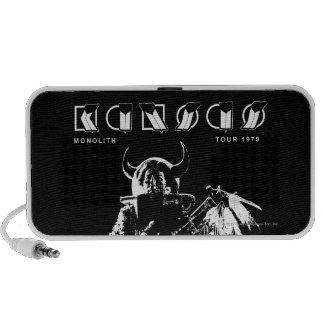 KANSAS - Monolith 1979 Portable Speakers