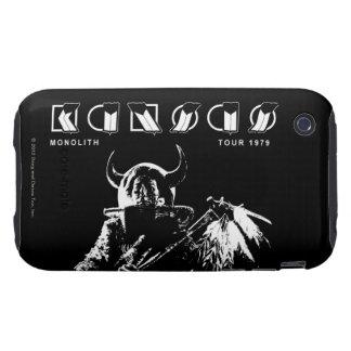 KANSAS - Monolith (1979) Tough iPhone 3 Case