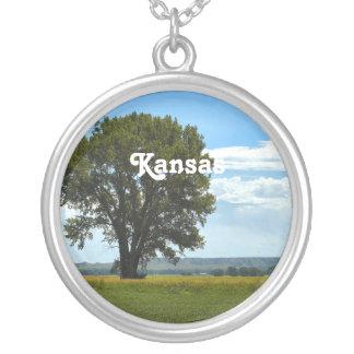 Kansas Pendant