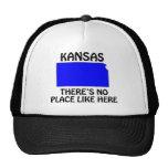 Kansas - no hay lugar como aquí gorros bordados