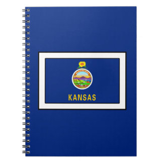 Kansas Notebook