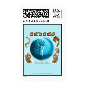KANSAS - Point of Know Return 1977 Postage Stamps