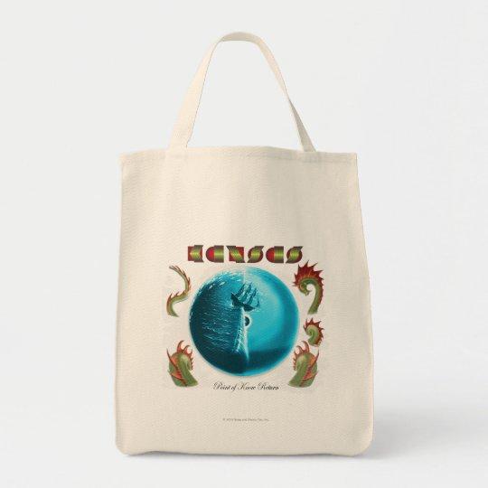KANSAS - Point of Know Return (1977) Tote Bag