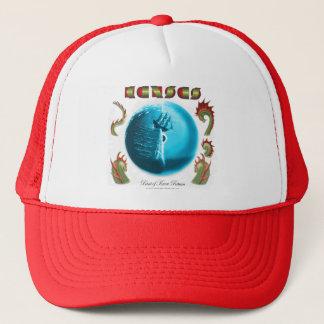 KANSAS - Point of Know Return (1977) Trucker Hat