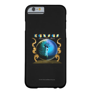 KANSAS - Point of Know Return (2007) Barely There iPhone 6 Case