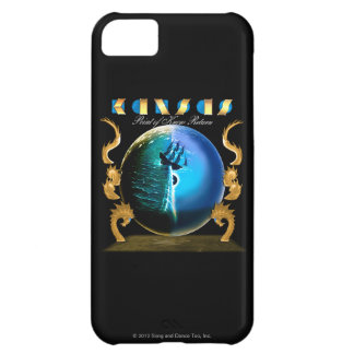 KANSAS - Point of Know Return (2007) iPhone 5C Cover