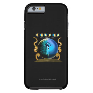 KANSAS - Point of Know Return (2007) Tough iPhone 6 Case