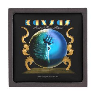 KANSAS - Point of Know Return (2007) Gift Box