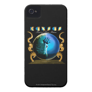 KANSAS - Point of Know Return (2007) iPhone 4 Cover