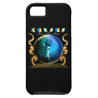 KANSAS - Point of Know Return (2007) iPhone SE/5/5s Case