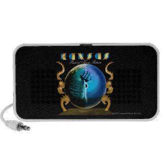 KANSAS - Point of Know Return 2007 iPod Speakers