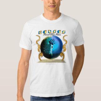 KANSAS - Point of Know Return (2007) T Shirt