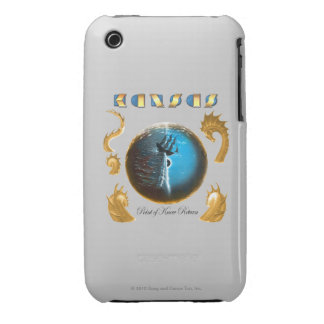 KANSAS - Point of Know Return (Alternate) iPhone 3 Cover