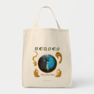 KANSAS - Point of Know Return (Alternate) Tote Bag