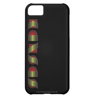 KANSAS (Point of Know Return Colors) iPhone 5C Cover