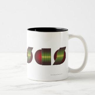 KANSAS (Point of Know Return Colors) Coffee Mugs